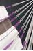 Silla colgante La Siesta Caribeña violeta